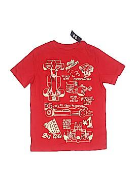 Lands' End Short Sleeve T-Shirt Size 8