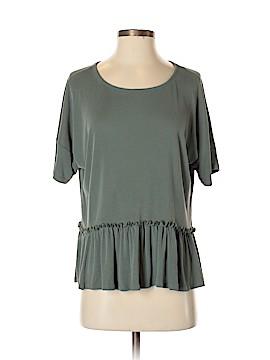 Harlow Zee Short Sleeve Top Size S