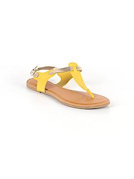 Rouge Sandals Size 9