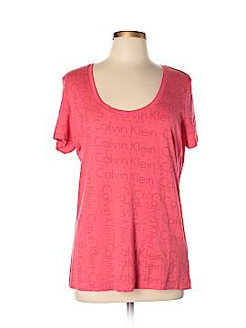 Calvin Klein Active T-Shirt Size XL