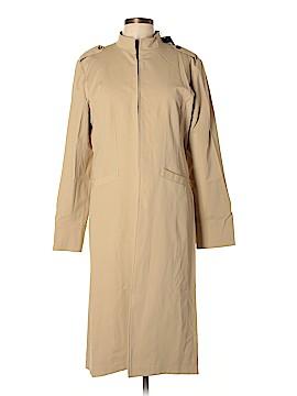 New York & Company Trenchcoat Size L