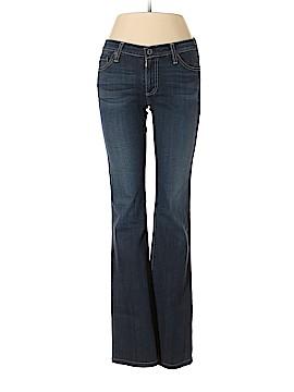 Angel Jeans Size 26 (Plus)