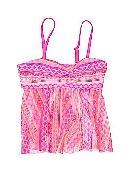 Angel Beach One Piece Swimsuit Size 14
