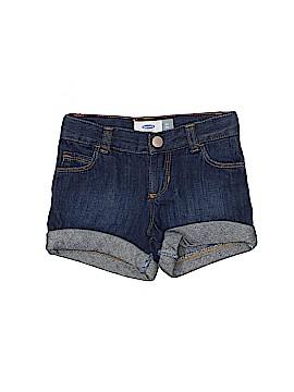 OshKosh B'gosh Denim Shorts Size 3T
