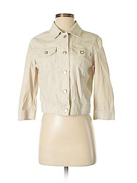 Moda International Denim Jacket Size 4