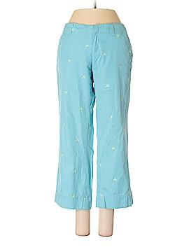 Lilly Pulitzer Khakis Size 2
