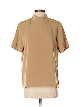 Graver Studio Short Sleeve Blouse Size S