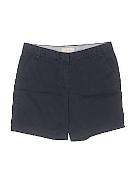 J. Crew Khaki Shorts Size 11