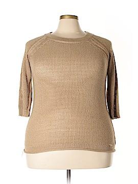 Jones New York Pullover Sweater Size 1X (Plus)