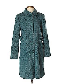 Moda International Wool Coat Size 4