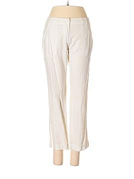 New York & Company Linen Pants Size 0