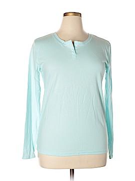 Joe Boxer Long Sleeve T-Shirt Size XL