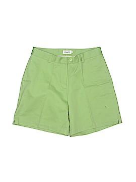 Ashworth Khaki Shorts Size 6