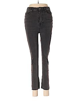 BLK DNM Jeans Size 8
