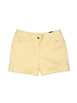 White House Black Market Dressy Shorts Size 0