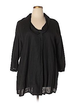Flax Casual Dress Size 14 (L)