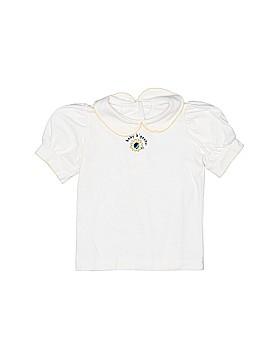 Baby B'gosh Short Sleeve Polo Size 12 mo