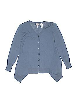LOGO Cardigan Size 10