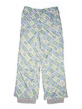 Obermeyer Snow Pants Size 14