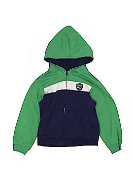 Kitestrings Zip Up Hoodie Size 7