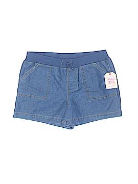 Faded Glory Denim Shorts Size 14 - 16