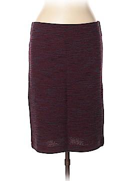 Ann Taylor LOFT Casual Skirt Size L
