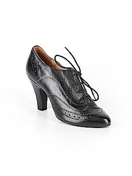 Miz Mooz Ankle Boots Size 37 (EU)