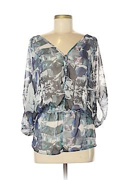 Z.Cavaricci 3/4 Sleeve Blouse Size 2