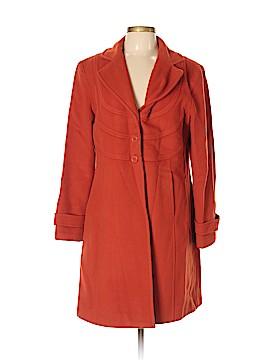AK Anne Klein Wool Coat Size L