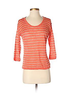 J.jill 3/4 Sleeve T-Shirt Size XS (Petite)