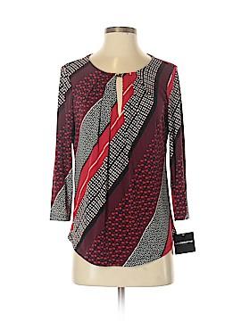 Liz Claiborne Long Sleeve Top Size S