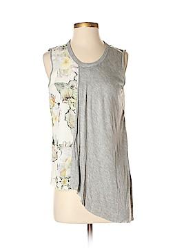 Philosophy Republic Clothing Sleeveless Blouse Size S