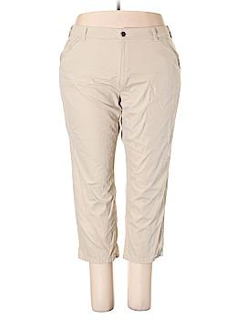 Relativity Khakis Size 18 (Plus)