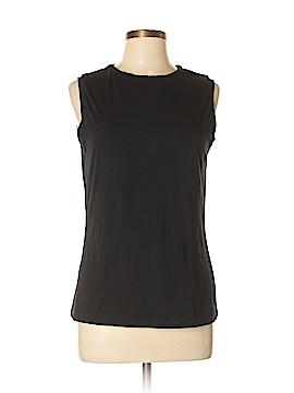 Joe Fresh Sleeveless T-Shirt Size L