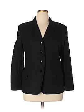 Worthington Wool Coat Size 16