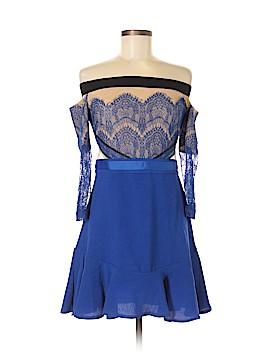 Chic Wish Cocktail Dress Size M
