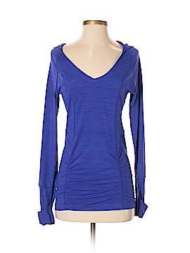 Zella Pullover Hoodie Size S