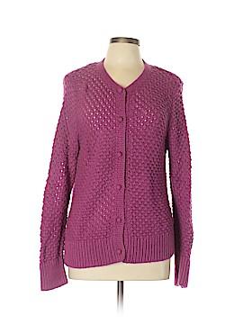 L.L.Bean Wool Cardigan Size XL
