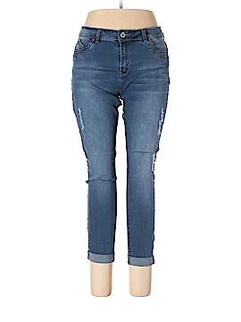 Signature Studio Jeans Size 16