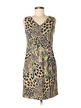 John Roberts Casual Dress Size 8