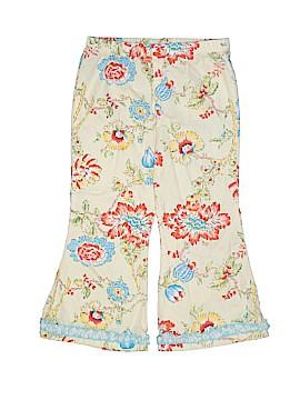 Baby Lulu Casual Pants Size 4T