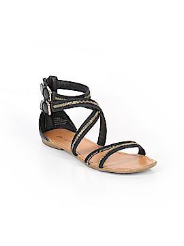 Zigi Girl Sandals Size 8