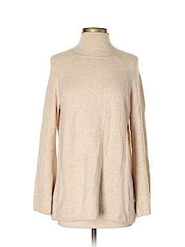 Du Jour Turtleneck Sweater Size S
