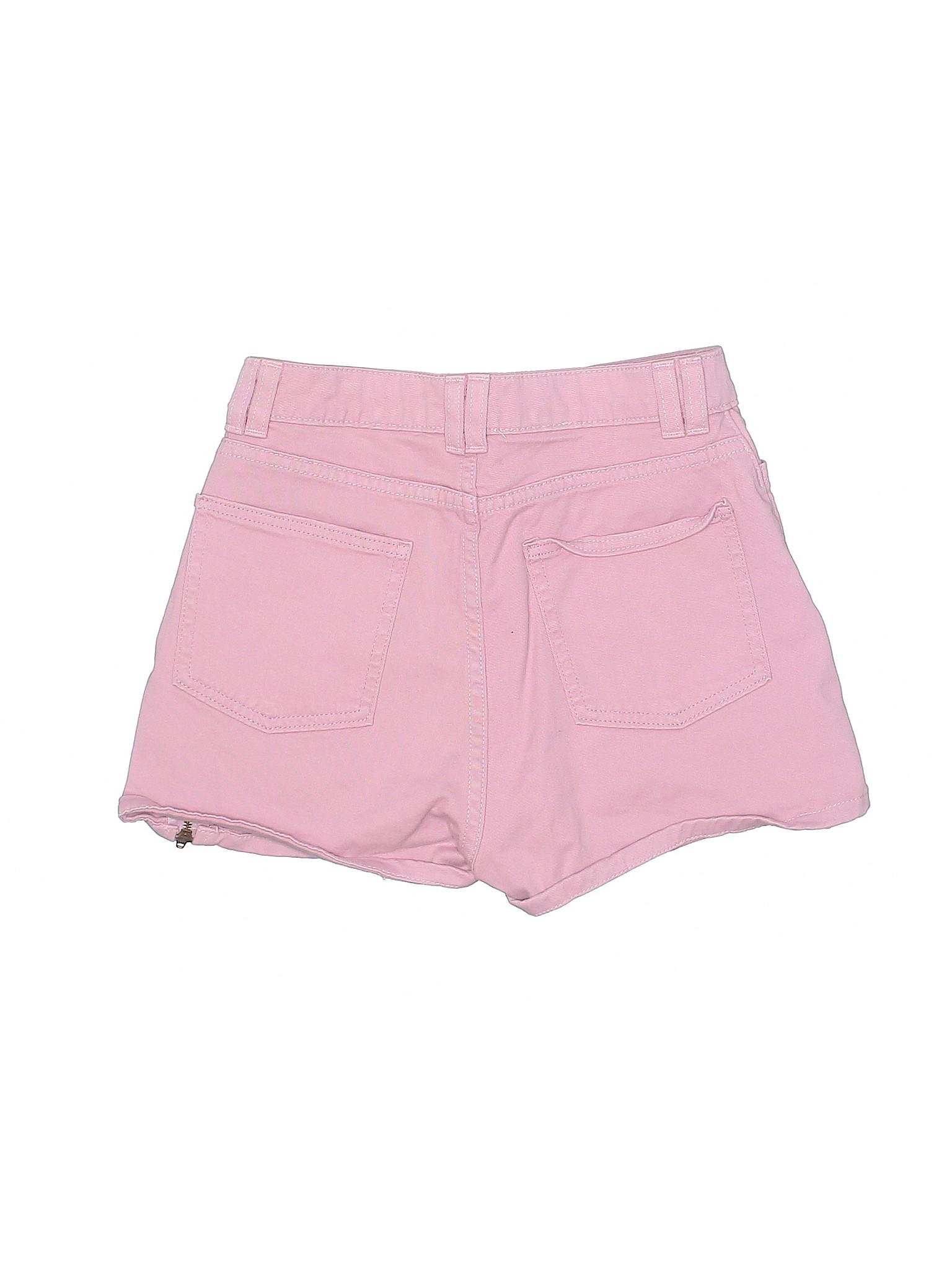 Boutique Apparel Denim Shorts American leisure rgwqOr