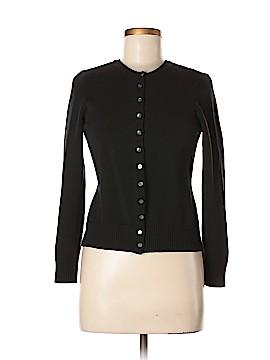Charter Club Wool Cardigan Size M (Petite)