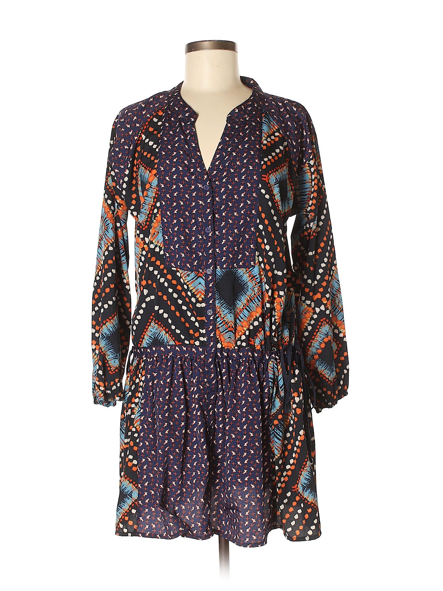 winter Casual En Boutique Dress Creme OwCCd