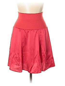Sonia by Sonia Rykiel Silk Skirt Size S