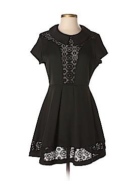 L.A & Jo Casual Dress Size M