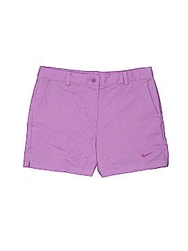 Nike Golf Athletic Shorts Size X-Large (Youth)