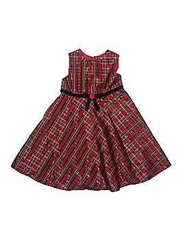 George Dress Size 5T